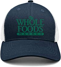 whole foods hat
