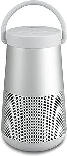 Bose Soundlink Revolve+ Bluetooth Speaker, Lux Grey