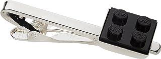 Handgefertigte flache Schwarz Letgo Krawatte Folie einzigartige ungewöhnliche Geschenkidee