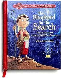 shepherd's shelf