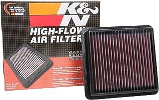 K/&N Filters E-0665 Air Filter Fits 14-18 Corvette