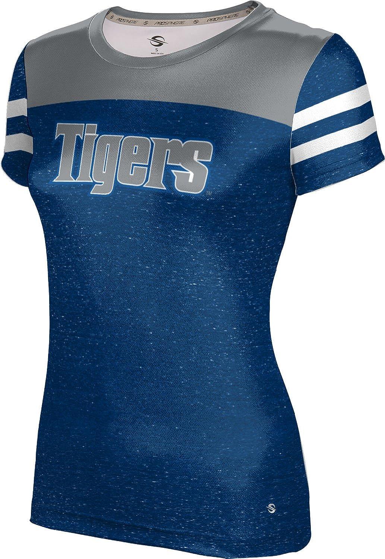 ProSphere University of Memphis Girls' Performance T-Shirt (Game Time)