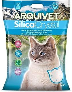 Arquivet Silica Crystal - 17,8 l