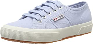 Superga Men's 2750 Cotu Classic Shoes, White, US:One Size