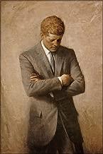 John F. Kennedy, Official White House Portrait - 24