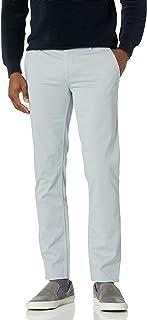 Men's Slim-fit Chino Trouser Pant