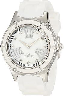 ساعة نسائي من فايسروي ، ابيض ، 432104-03