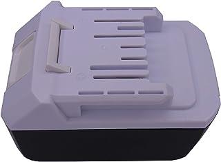 CYDZ® BL1813G BL1811G BL1815G 3.0Ah 18V batería compatible con Makita Tijeras de césped inalámbricas UM167D UM167DW UM167DWX para llave de impacto inalámbrica Makita TD127D TD127DWE TD127DZ