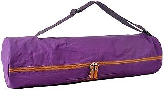 #DoYourYoga Yogatasche »Sunita hochwertigem Canvas Segeltuch /die Tasche ist für Yogamatten bis zu Einer Größe von 186 x 61 x 0,6 cm/in 9 farbenfrohen Farbvarianten