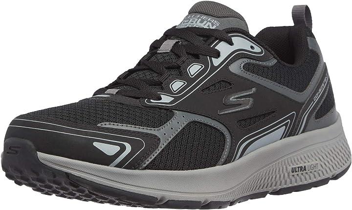 Scarpe running skechers go run consistent-performance , scarpe da ginnastica. uomo 220034