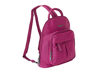 Baggallini Legacy 2.0 Convertible Backpack 2.0 with RFID