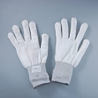 Dayan Cube 88-1091-NEW None Raver Gloves, White