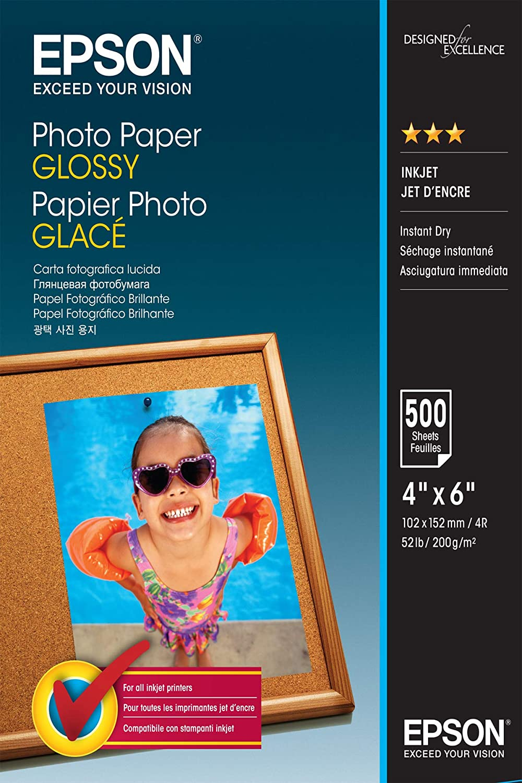 Epson C13S042549 Fotopapier B00E9OV5TS | Große Auswahl  Auswahl  Auswahl  85d26e
