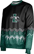 ProSphere Loyola University Maryland Ugly Holiday Unisex Sweater - Frost