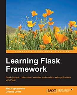 Best learning flask framework Reviews