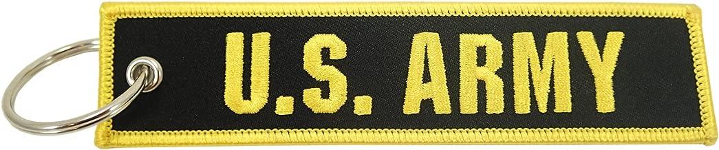 us army keychain