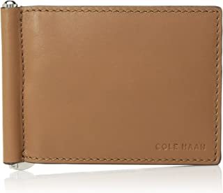 Cole Haan Men's Washington Grand Hinged Bifold Wallet