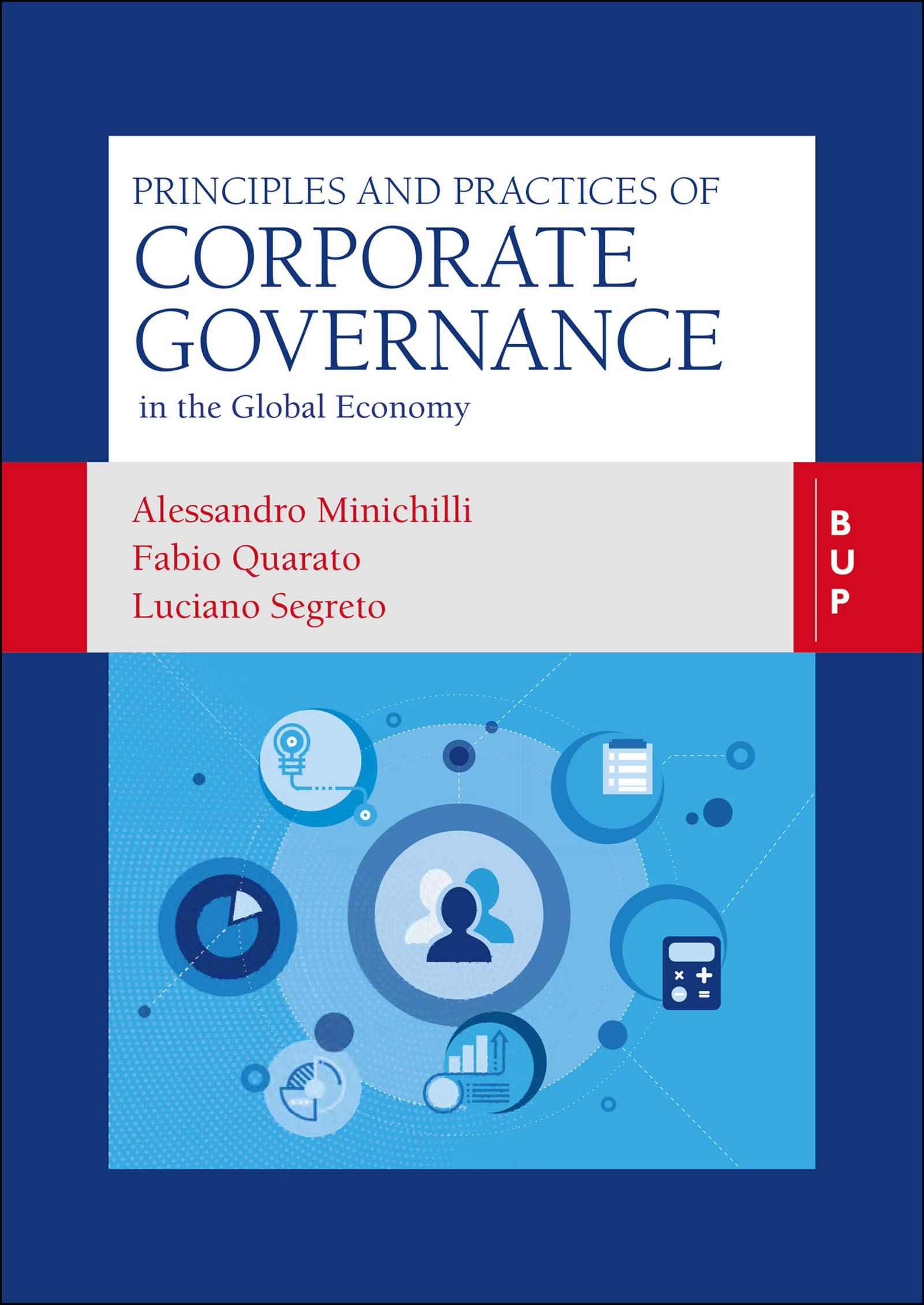Principles and Practices of Corporate Governance: in the Global Economy