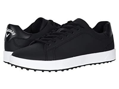 Callaway Del Mar (Black) Men