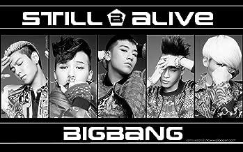 big bang album monster