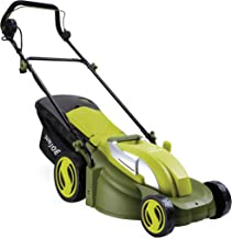 Sun Joe MJ403E Mow Joe 17-Inch 13-Amp Electric Lawn Mower/Mulcher