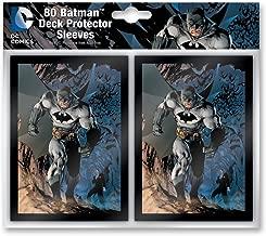 DC Comics Sleeve Batman (80 Count)