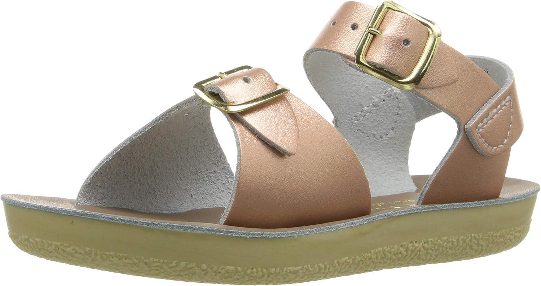 Salt Inexpensive Water Sandals Unisex-Child Sandal Flat Surfer Ranking TOP1 Sun-san