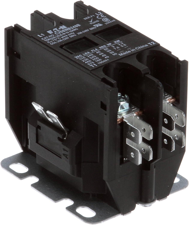 Star 2E-Z8966 Contactor 50 Amp 208 240 Volt