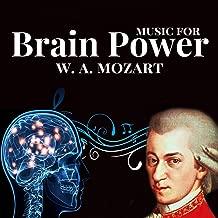 Classical Music for Brain Power - Mozart