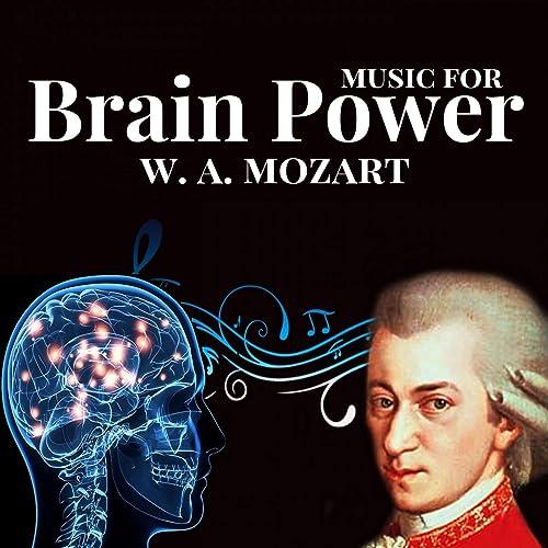 Classical Music for Brain Power - Mozart by Giuseppe Lanzetta