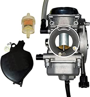 ZOOM ZOOM PARTS CARBURETOR CARB FOR 2002 2003 2004 2005...
