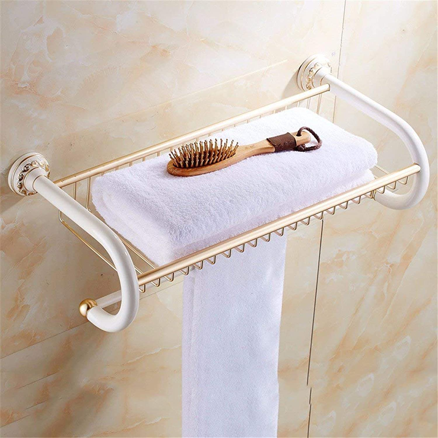 Lacquer of European Style of Aluminum White Costume Accessories of Baths Dry-Towels Dry-Towels,