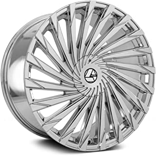 Best azara 501 wheels Reviews