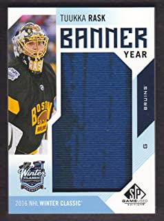 sp game used banner year
