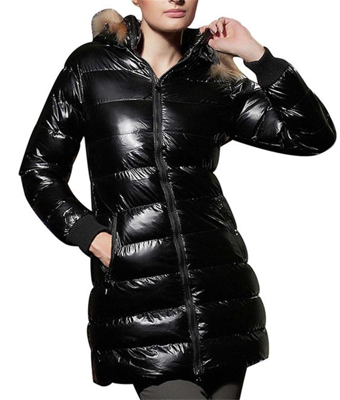 [美しいです] レディース コート 綿入りのコート ダウンコート ベルト 欧米風 スリム 防寒 防風 ロング丈 カジュアル 保温性 厚手 冬服  ウエスト締める