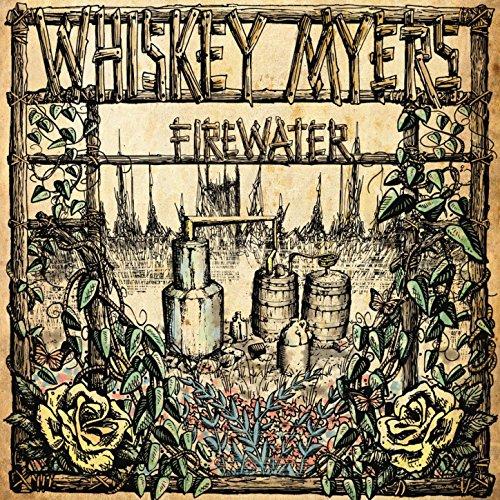 Best whiskey myers vinyl for 2020