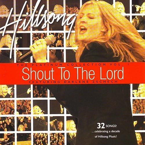 Holy Spirit Rain Down by Hillsong Worship on Amazon Music - Amazon co uk