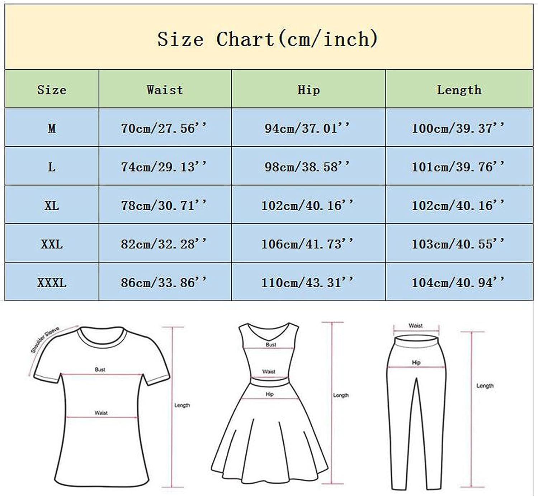 USYFAKGH Women's Casual Pants Wide Leg Harem Pants Lounge Pants Pajama Tie-dye Mid-Waist Loose Trousers with Pocket