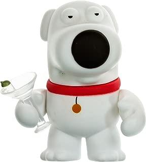 Brian: Family Guy X Kidrobot ~3
