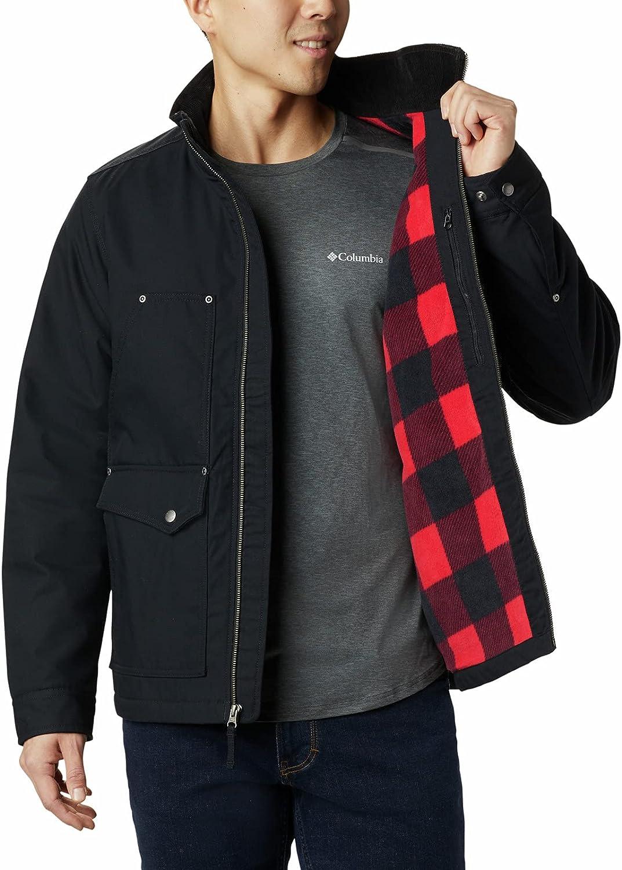 Columbia Men's Loma Vista Jacket