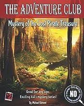 Mystery of the Lost Pirate Treasure (Adventure Club) PDF