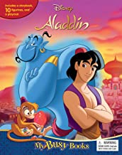 My Busy Book : Disney Aladdin