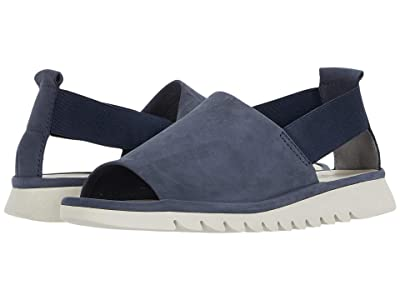 The FLEXX Shore Line (Navy Nubuck) Women