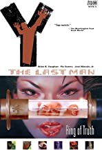 y the last man volume 5