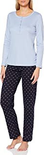 CALIDA Night Lovers Ensemble de Pijama Femme