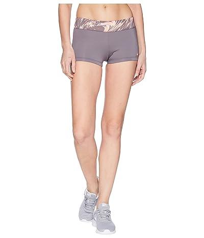 Nike Kick Shorts (Crimson Pulse) Women
