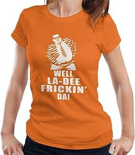Amazon.es: Naranja - Camisetas y tops / Otras marcas de ropa ...