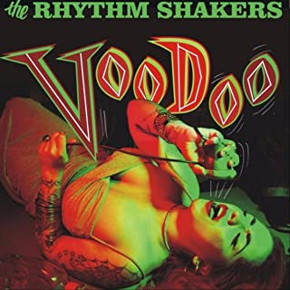 Voodoo [Explicit]