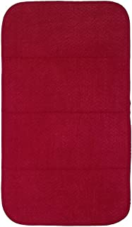 All-Clad Textiles Reversible Fast-Drying Mat, 16-Inch x 28-Inch, Chili