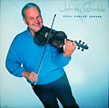 johnny gimble fiddlin around